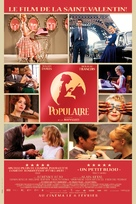 Populaire - Canadian Movie Poster (xs thumbnail)