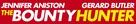 The Bounty Hunter - Logo (xs thumbnail)