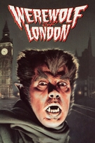 Werewolf of London - Movie Cover (xs thumbnail)