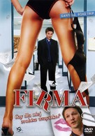 Corporate Affairs - Polish DVD cover (xs thumbnail)