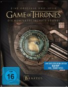 """Game of Thrones"" - German Movie Cover (xs thumbnail)"