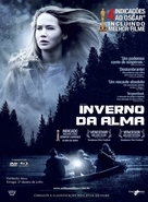 Winter's Bone - Brazilian Movie Poster (xs thumbnail)