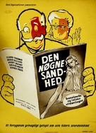 The Naked Truth - Danish Movie Poster (xs thumbnail)