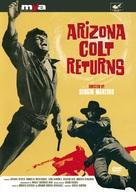 Arizona si scatenò... e li fece fuori tutti - Movie Cover (xs thumbnail)