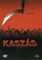 Slash - Hungarian DVD cover (xs thumbnail)