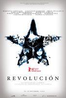 Revolución - Mexican Movie Poster (xs thumbnail)
