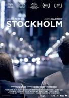 Stockholm - Spanish Movie Poster (xs thumbnail)
