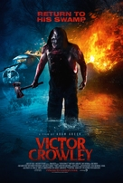 Victor Crowley - Movie Poster (xs thumbnail)