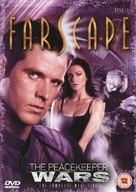"""Farscape: The Peacekeeper Wars"" - British DVD cover (xs thumbnail)"