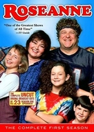 """Roseanne"" - DVD movie cover (xs thumbnail)"