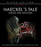 """Masters of Horror"" Haeckel's Tale - German Blu-Ray cover (xs thumbnail)"