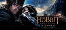 The Hobbit: The Battle of the Five Armies - Movie Poster (xs thumbnail)