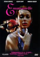 Emmanuelle - DVD movie cover (xs thumbnail)
