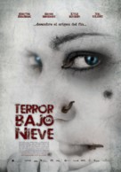 The Thaw - Mexican Movie Poster (xs thumbnail)