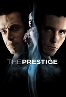 The Prestige - Movie Cover (xs thumbnail)