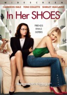 In Her Shoes - DVD movie cover (xs thumbnail)