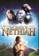 The Legends of Nethiah - DVD cover (xs thumbnail)