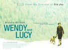 Wendy and Lucy - British Movie Poster (xs thumbnail)