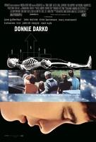 Donnie Darko - Theatrical movie poster (xs thumbnail)