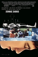 Donnie Darko - Theatrical poster (xs thumbnail)