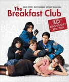 The Breakfast Club - Blu-Ray cover (xs thumbnail)