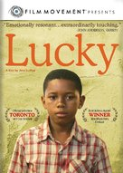 Lucky - DVD cover (xs thumbnail)