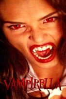 Vampirella - Canadian Movie Cover (xs thumbnail)