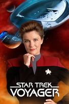 """""""Star Trek: Voyager"""" - Video on demand movie cover (xs thumbnail)"""