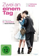 One Day - German DVD movie cover (xs thumbnail)