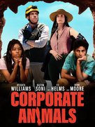 Corporate Animals - Movie Cover (xs thumbnail)