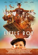 Little Boy - Thai Movie Poster (xs thumbnail)