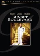 Sunset Blvd. - Movie Cover (xs thumbnail)