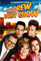 """""""The Drew Carey Show"""" - DVD movie cover (xs thumbnail)"""
