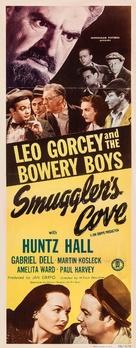 Smugglers' Cove - Movie Poster (xs thumbnail)