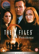 """The X Files"" - Dutch Movie Cover (xs thumbnail)"