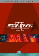 Star Trek: The Undiscovered Country - German poster (xs thumbnail)