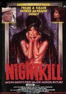 Nightkill - Movie Cover (xs thumbnail)