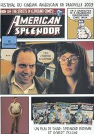 American Splendor - French poster (xs thumbnail)