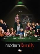 """Modern Family"" - Movie Poster (xs thumbnail)"