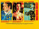 Red Rock West - British Movie Poster (xs thumbnail)