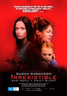 Irresistible - Australian Movie Poster (xs thumbnail)