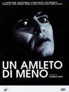 Un Amleto di meno - Italian Movie Cover (xs thumbnail)