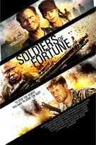 Soldiers of Fortune - Movie Poster (xs thumbnail)