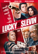 Lucky Number Slevin - DVD cover (xs thumbnail)