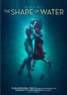 The Shape of Water - Movie Cover (xs thumbnail)