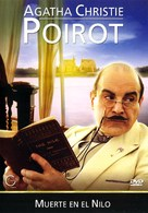 """Poirot"" Death on the Nile - Spanish poster (xs thumbnail)"