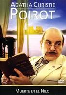 """Poirot"" Death on the Nile - Spanish poster (xs thumbnail)"