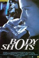 Body Shots - Italian poster (xs thumbnail)