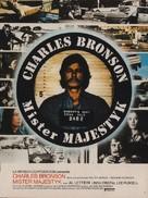 Mr. Majestyk - French Movie Poster (xs thumbnail)