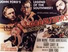 3 Godfathers - Movie Poster (xs thumbnail)